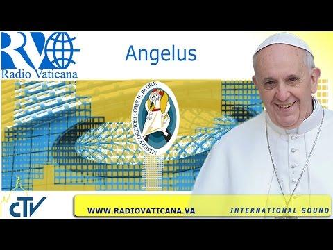 Angelus Domini - 2016.01.24
