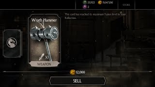 MKX Account Giveaway!!! 😱
