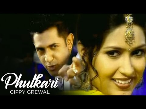 phulkari Gippy Grewal (full Song) | De De Gehra video