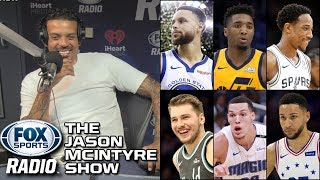Jason McIntyre & Matt Barnes Breakdown The Top NBA Teams Under The Radar
