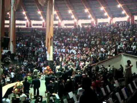 30º Congresso da UMADECRE - Hino Fidelidade