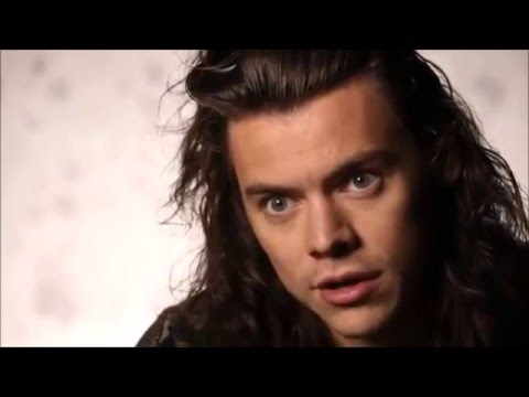 Harry Styles and Louis Tomlinson talk about coming out - their relationship