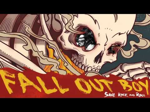 Fall Out Boy - Death Valley