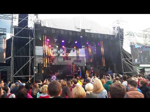 Lemon, Jutro - Life Festival Oświęcim, 20.06.2015 r.