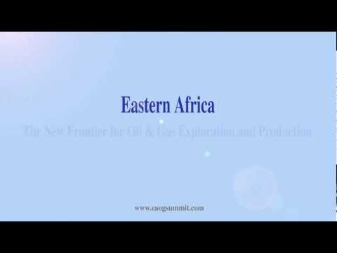 East Africa Oil & Gas 2012