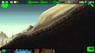 Fallout shelter - прошли игру с первого раза