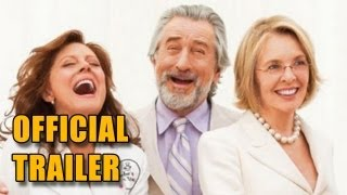 The Big Wedding - The Big Wedding Official Trailer (2012) - Robert De Niro