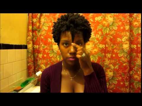 Big Chop | Natural Hair | 5 Months Post Big Chop | TWA | 4C Hair