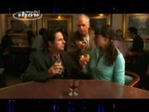 Sexo Oral em Bar