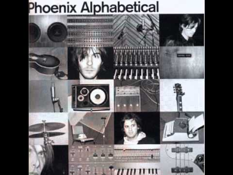 Phoenix - Im An Actor