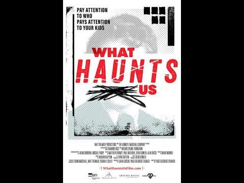 Paige Goldberg Tolmach Interview About Her Film What Haunts Us!
