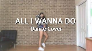 All I Wanna Do- Jay Park X 1MILLION Choreography Dance Cover II KKdance