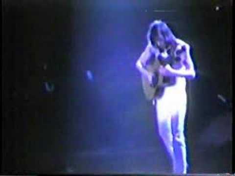 Steve Howe Solo - Asia Tour 1982 Toronto