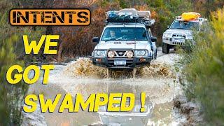 Busselton's Secret Track: 4WD Camping Trip
