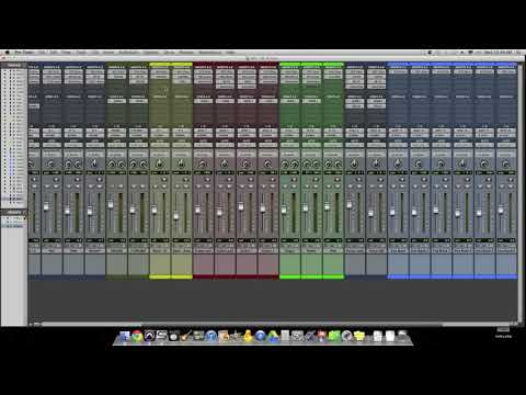 Waves SSL 4000 Plugin Bundle Review - TheRecordingRevolution.com