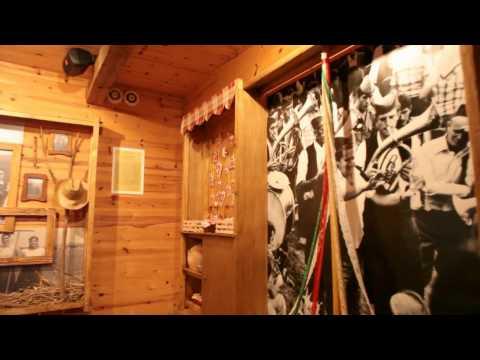 "Oбилазак Музејске поставке 11 - Museum Video Tour for "" Izi.travel"" part. 11"