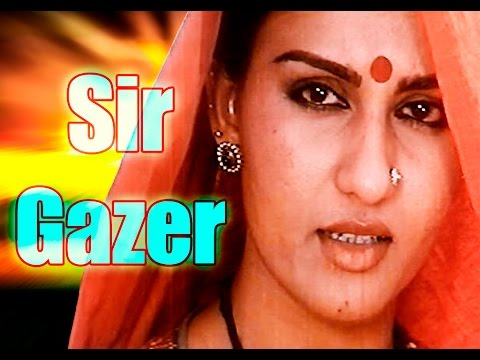 Sir Gazer_Zihale Masti (Gulami)_Remix_Vinayill