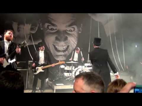 The Hives - Try It Again (Live at the Vogue Theatre, Indianapolis, IN - 2013-03-04)