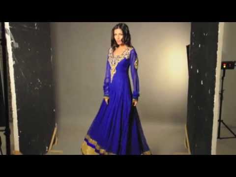 Ladies Fashion Evening Dress | Nisaa Boutique Spring Summer Fashion Shoot