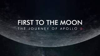 First to the Moon - Trailer
