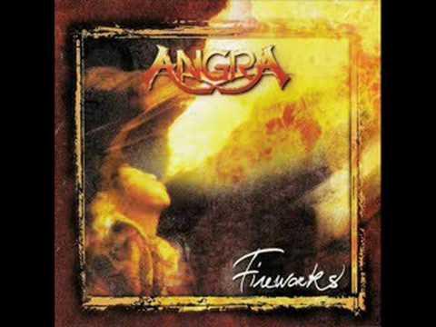 Angra - Wings Of Reality