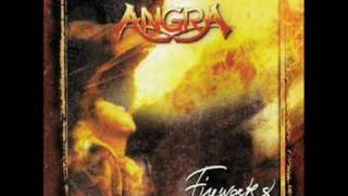 Watch Angra Wings Of Reality video
