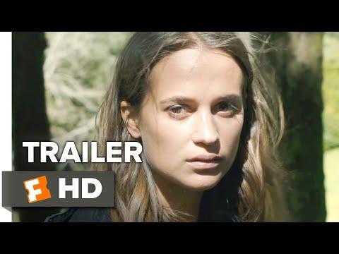 Submergence International Trailer #1 | Movieclips Trailers