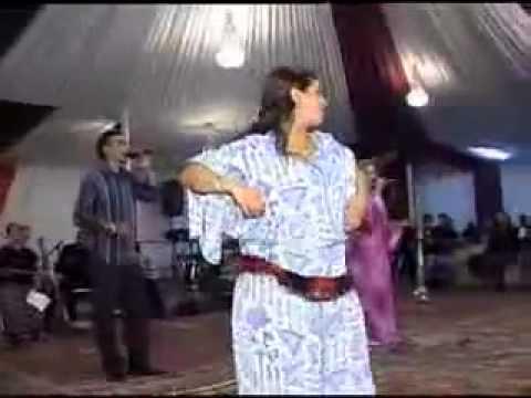 أجمل رقص شعبي مغربي Maroc chaabi dance chikhat   YouTube thumbnail