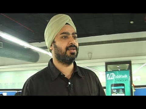 'I lived through the 1984 riots': Story of the man behind Mobikwik
