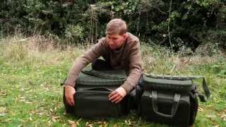 ***CARP FISHING TV*** NEW Royale Barrow Bags