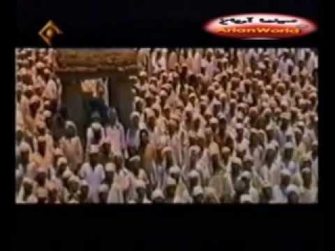 سخنان پیامبر اسلام در آخرین سفرش به مکه (حجة الوداع)