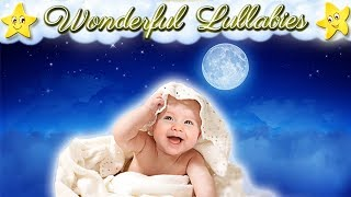 4 Hours Super Relaxing Baby Sleep Music Collection ♥♥♥ Soft Bedtime Lullabies ♫♫♫ Brahms Mozart