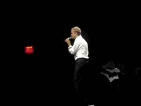 Brian Littrell - In Christ Alone