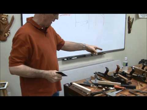 2013-06-01 Handtool Scrapers by Paul Hamler (1h36m31s)