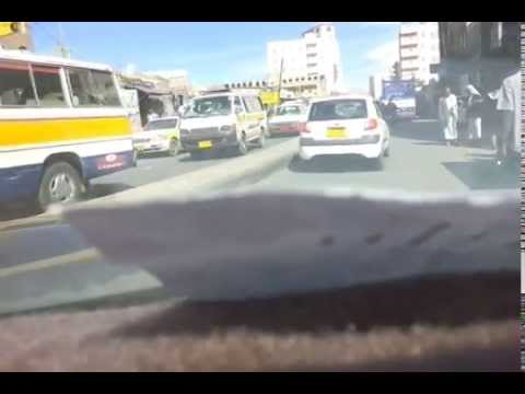 Sex Street In Yemen In Sana'a City 2012-12-20 video