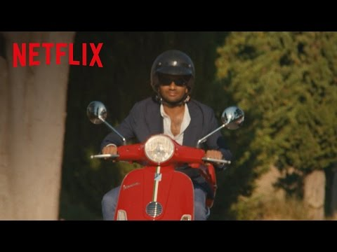 Master of None - Seizoen 2 - Datumaankondiging [HD] - Netflix