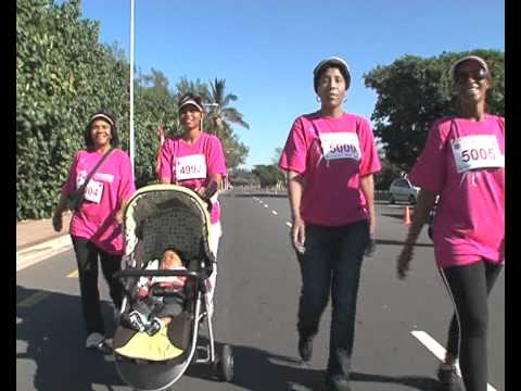 Total Sport Kids Fun Run Durban 5km race final mix.mpg