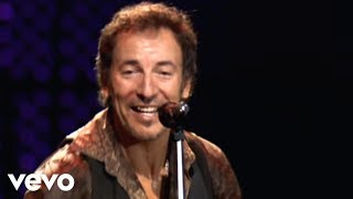 Watch Bruce Springsteen Waitin On A Sunny Day video