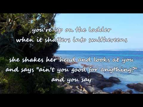 Brad Paisley - Crushin It (with lyrics)
