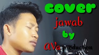 Cover ARMADA - jawab by AVa production