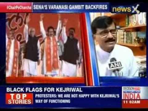 Shiv Sena leader says 'I will still fight against Narendra Modi