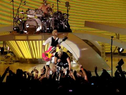 NO DOUBT - Sunday Morning - Live at Comcast Center - June 20, 2009