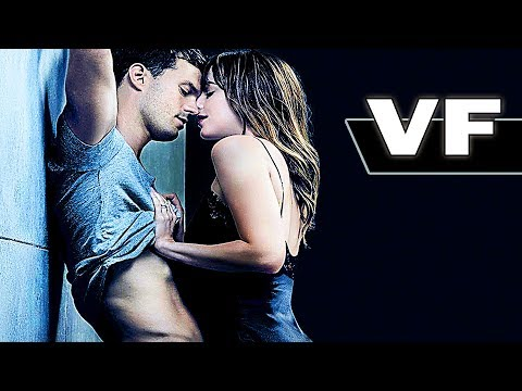 50 Nuances Plus Claires BANDE ANNONCE VF Finale (2018) streaming vf