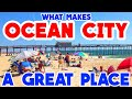 OCEAN CITY, MARYLAND - The TOP 10 Places you NEED to see!