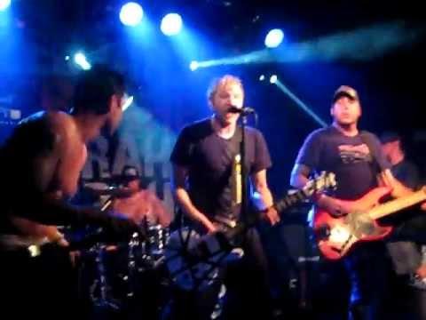 Zebrahead - Nudist Priest Live! video