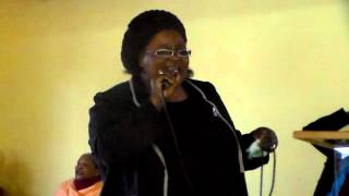 Yive Incasa $ TatMrara $ African Gospel Church $ Walmer PE part7