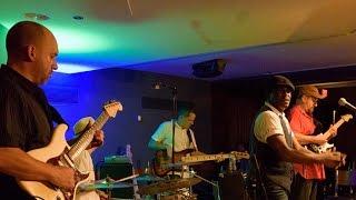 Nouar (Chekha Remiti) - Atlas Soul @ The Regattabar Jazz Club