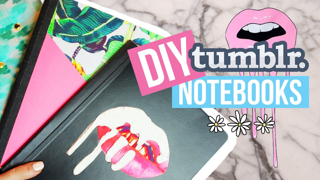 Watch How to Make a Notebook Cover video