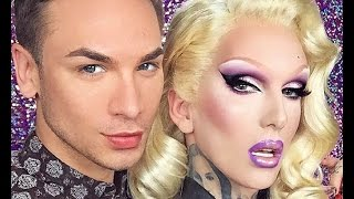 Miss Fame & Jeffree Star Transformation