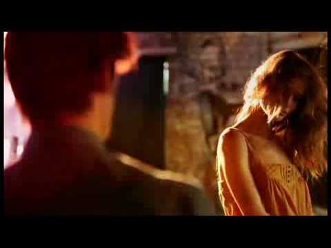 Aubin and Wills Christmas Ad (2009) Feat. Rosie Huntington Whiteley